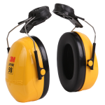 OREJERAS PELTOR H9P3E - ADAPTABLES A CASCO